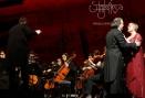 El tenor Josep Fadó i la soprano Maribel Ortega - 1