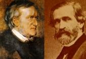 Verdi i Wagner